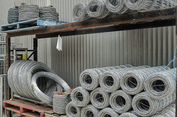 wire-fencing