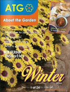 ATG Winter - Farm Supplies Brisbane - Gleam O' Dawn Rural Store