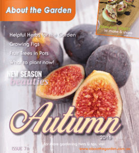 About the Garden Automn - Farm Supplies Brisbane - Gleam O' Dawn Rural Store