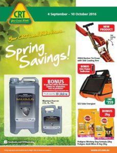 CRT Catalogue - Garden Supplies Brisbane - Gleam O' Dawn Rural Store
