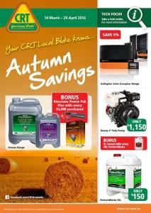 CRT Catalogue - Rural Store Supplies - Gleam O' Dawn Rural Store