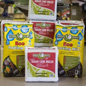 Eco - Rural Store Supplies - Gleam O' Dawn Rural Store