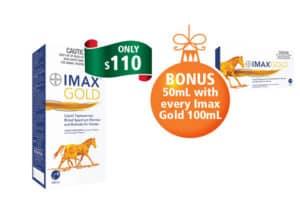 Imax Gold - Rural Store Supplies - Gleam O' Dawn Rural Store