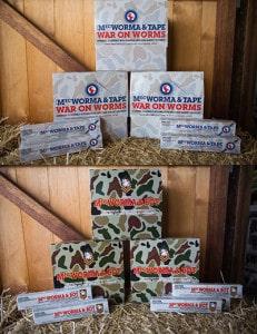 Mec Worma - Rural Store Supplies - Gleam O' Dawn Rural Store