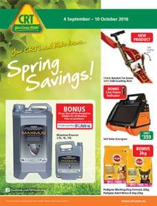 Spring Catalogue - Garden Supplies Brisbane - Gleam O' Dawn Rural Store