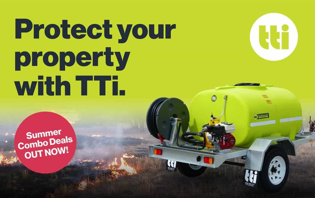 Trans Tank International fire protection