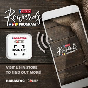 Barastoc Rewards Program - Rural Store Supplies - Gleam O' Dawn Rural Store