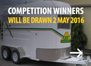 Competition closed - Farm Supplies Brisbane - Gleam O' Dawn Rural Store