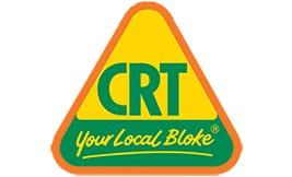 CRT logo - Rural Store Supplies - Gleam O' Dawn Rural Store