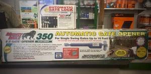 Auto gate lock - Rural Store Supplies - Gleam O' Dawn Rural Store