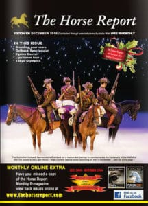 The Horse Report - Horse Supplies Brisbane - Gleam O' Dawn Rural Store