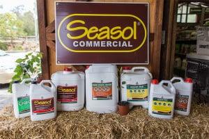 Liquid fertiliser - Rural Store Supplies - Gleam O' Dawn Rural Store