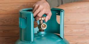 LPG for heating - Farm Supplies Brisbane - Gleam O' Dawn Rural Store