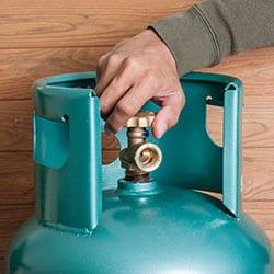 LPG for heating - Rural Store Supplies - Gleam O' Dawn Rural Store
